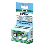 JBL Furanol Plus 250 Hygiène/Santé de Poisson Aquariophilie 20 Tablettes
