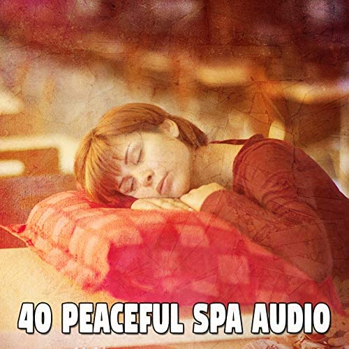 Relaxing With Sounds of Nature and Spa Music Natural White Noise Sound Therapy