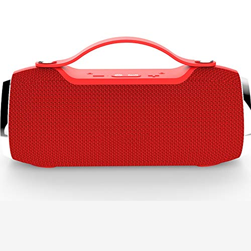 Jian E -/ Draadloze Bluetooth Speaker - Outdoor Mini Audio Draagbare Auto Thuiskaart Computer Cannon Subwoofer Mobiele Radio -/, B