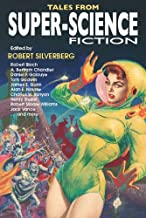 Tales from Super-Science Fiction