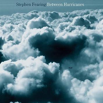 Between Hurricanes