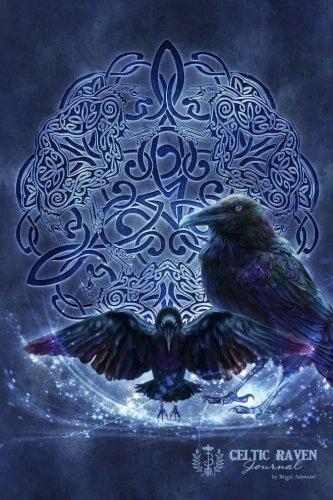 Celtic Raven Journal