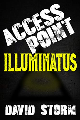 Access Point: Illuminatus (English Edition)