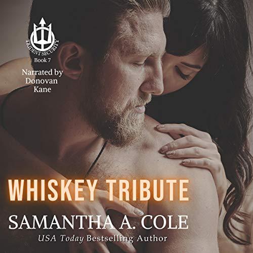 Whiskey Tribute Titelbild