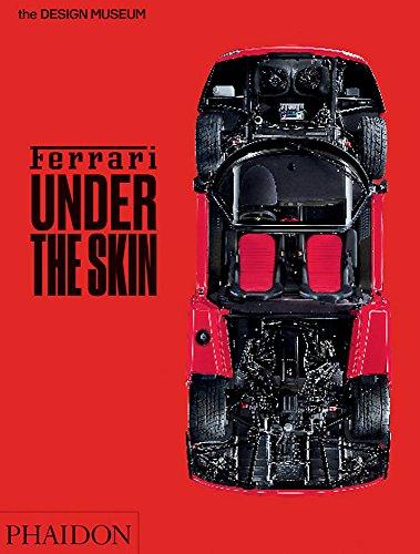 Ferrari: Under the Skin (DESIGN)