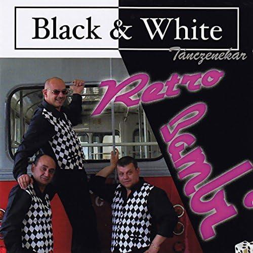 Black & White Tánczenekar