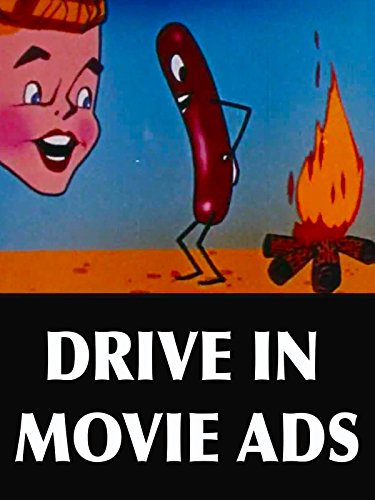 Drive In Movie Ads