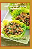 Revised Gastric Sleeve Diet Cookbook: complete revised book guide on gastric sleeve diet diet meal plan and cookbook for 2021 and beyond
