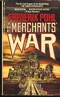 The Merchant's War 0312902409 Book Cover