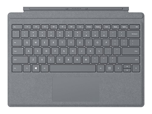 Microsoft Surface PRO Signature TYPE Cover Tastatur,QWERTZ Layout