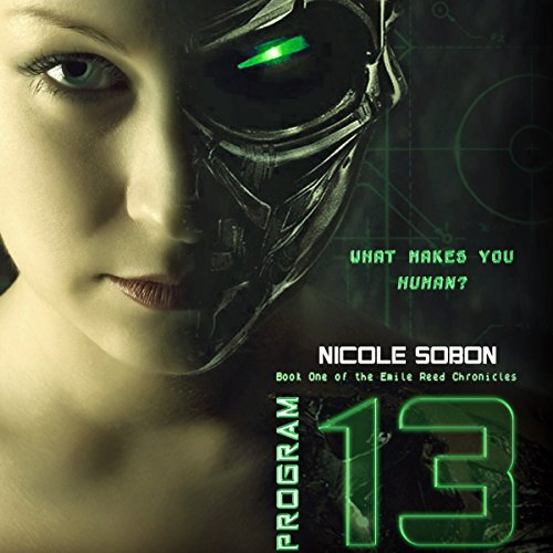Program 13 audiobook cover art