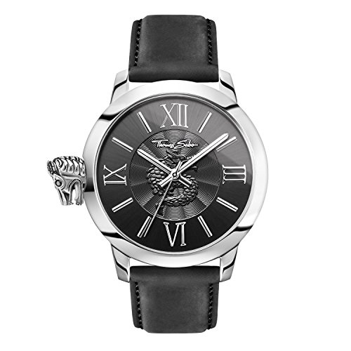 Thomas Sabo - Montre Homme WA0290-286-209-42mm