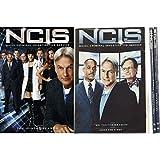 Ncis Complete Season 9 / 10 (12 DVD Disc Set) Starring: Mark Harmon, Michael Weatherly, Sean Murray, David Mccallum, Pauley Perrette (Director: Arvin Brown)