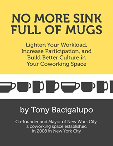 Easy You Simply Klick No More Sink Full Of Mugs Lighten Your Workload Increase Participation And Build Better Culture In Coworking Space Book