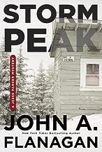 storm peak book