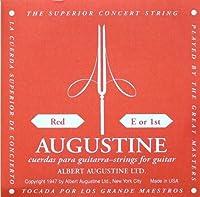 AUGUSTINE RED 1弦×4本