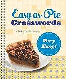 Easy as Pie Crosswords: Very Easy!