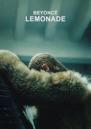 Generic Beyonce Lemonade: The Visual Album Fotodruck Poster HBO Formation Tour 2016 11 (A5-A4-A3), A3