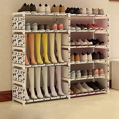 Rangement Chaussures Tissu