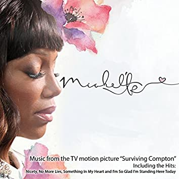 Music from the TV Motion Picture Surviving Compton (Album)