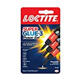 Loctite Super Glue-3 Power Gel Mini...