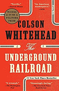 Underground Railroad, The (0345804325) | Amazon price tracker / tracking, Amazon price history charts, Amazon price watches, Amazon price drop alerts