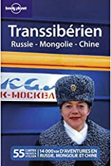 Transsibérien 3ed Paperback
