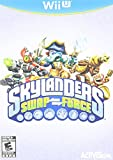 Wii U Skylanders Swap Force (GAME ONLY)
