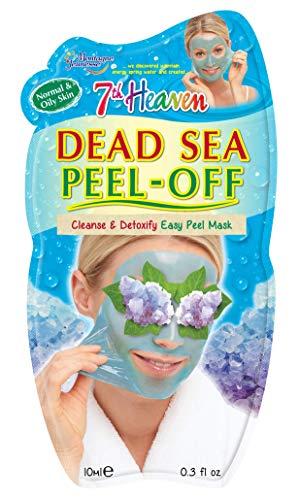Montagne Jeunesse Mascarilla Peel-Off Anti Puntos Negros Dead Sea - 15 ml
