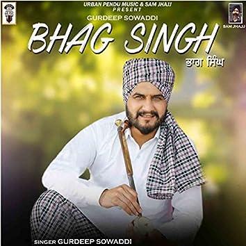 Bhag Singh
