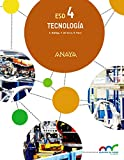 Tecnología 4. (Aprender es crecer en conexión) - 9788469812211