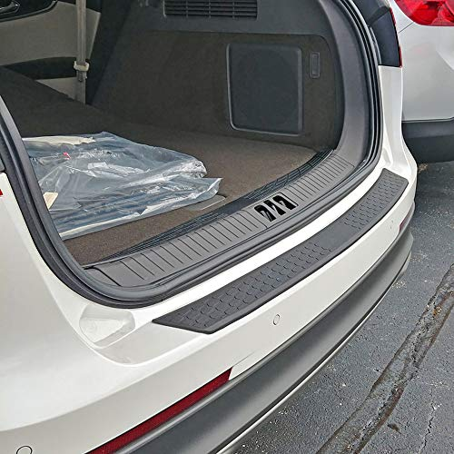 Dawn Enterprises RBP-004 Rear Bumper Protector