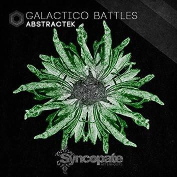 Galáctico Battles
