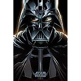 Star Wars (Vader Comic Maxi Poster 61 x 91,5 cm
