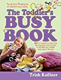 Toddler Parenting Books Review and Comparison