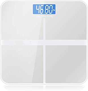 180kg/50g Floor Bathroom Scale for Body Weigh Smart Household Electronic Digital Heavy Weigh LCD Display Precision,China,Silvery