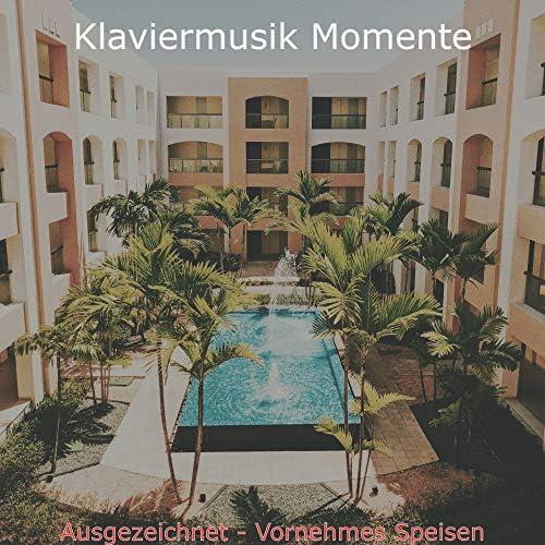 Klaviermusik Momente