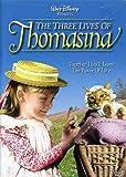 world of color disney - The Three Lives of Thomasina
