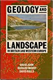 Geology and Landscape in Britain and Western Europe