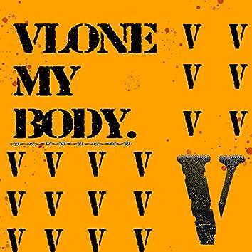 Vlone My Body
