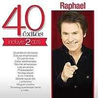 40 Exitos by Raphael (2014-07-29)