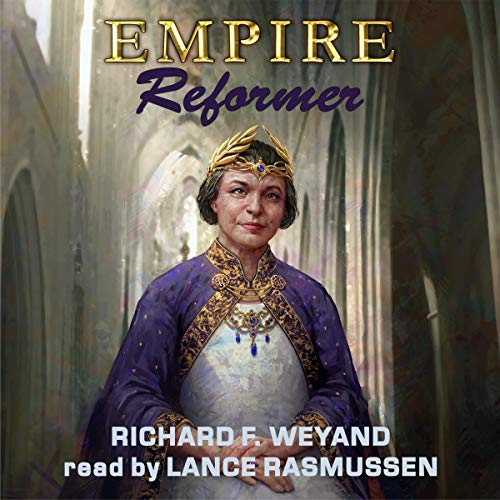 Empire: Reformer  By  cover art