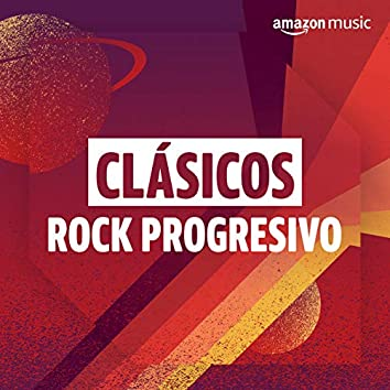 Clásicos: Rock progresivo