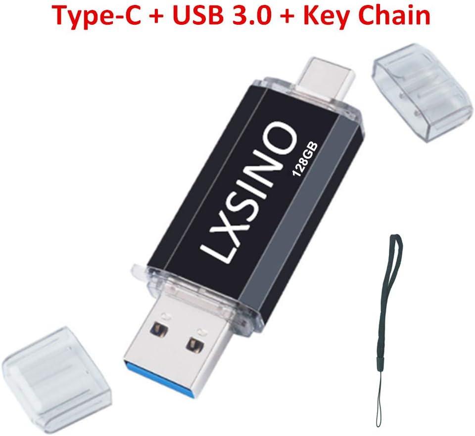 Usb Stick 64 Gb Usb C Stick 2 In 1 Speicherstick Usb 3 0 Flash Drive Otg
