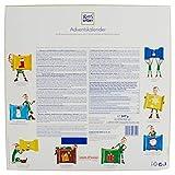Immagine 2 ritter sport calendario avvento mini