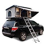 XPHW Tente De Toit ABS Imperméable à l'eau en Plein Air pour Tente De Toit, Adapté...