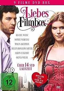 Top Liebesfilme 2021