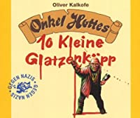 10 kleine Glatzenkp [Single-CD]