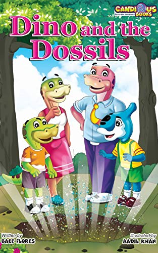 Dino and the Dossils (English Edition)