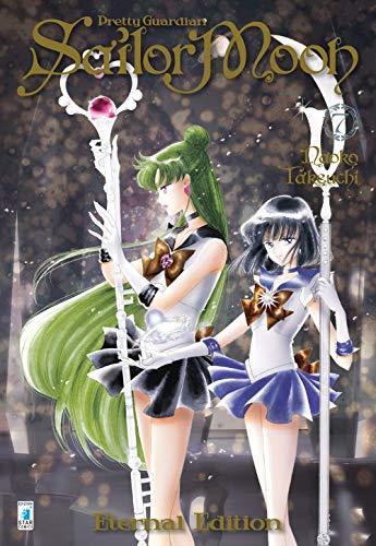 Pretty guardian Sailor Moon. Eternal edition (Vol. 7)
